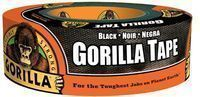 Gorilla Black Tape, 35 yd.