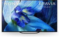 Sony XBR-55A8G 55 Inch BRAVIA OLED 4K Ultra HD Smart TV