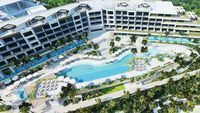 Mexico: New, Luxe All-Inclusive Cancun Family Resort