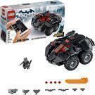 Lego DC Super Heroes App-Controlled Batmobile