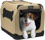 Petnation Port-A-Crate Indoor/Outdoor Home for Pets