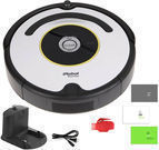 iRobot Roomba 6 Series Automatic Robotic Vacuum