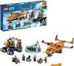 Lego City Arctic Supply Plane Building Kit