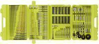 RYOBI Multi-Material Drill and Drive Kit (300-Piece) w/ Case