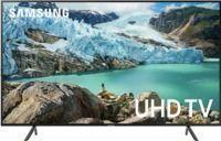 Samsung UN43RU7100 43 Smart 4K Ultra HD TV