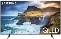 Samsung 55 Q70R-RB QLED Smart 4K UH TV + $150 Rewards