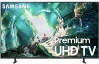Samsung 55 LED Smart 4K UHD TV (2019 Model) - Open Box