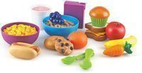 Learning Resources New Sprouts Munch It! Pretend Play Food