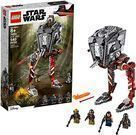 LEGO Star Wars AT-ST Raider Collectible Model (540 Pieces)