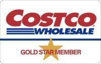 Costco - Free $20 Costco Card w/ Membership
