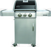 Napoleon Triumph 325 LP Gas Grill with Side Burner