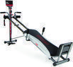 Total Gym 1400 Total Home Gym w/ Workout DVD