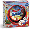Disney Planes Spot It Game