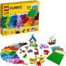 1504-Piece LEGO Classic Bricks Bricks Plates Building Toy