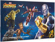 Marvel Avengers: Infinity War Collectible Coin Advent Calendar - Limited Edition