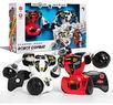 Sharper Image Toy RC Robot Combat Set