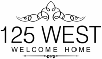 125 West Coupons