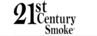 21st Century Smoke - 15% Off $100+