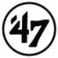 47brand Logo