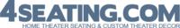 4Seating.com Logo