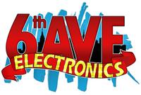 6th Ave Electronics Logo