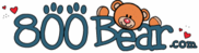 50% Off Select Bears and Plush