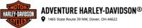 Adventure Harley-Davidson Logo