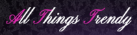 All Things Trendy - Coupon Codes & Discount Offers