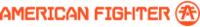 American Fighter Logo