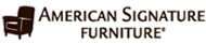 American Signature Furniture - Up to 50% Off Select Mattresses