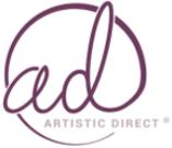 Artistic Direct Logo