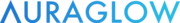 AuraGlow Logo
