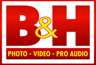 B&H Photo - Free Next Day Delivery on Select Items