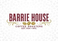 Barrie House Coffee Roasters Logo