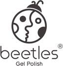 Beetles Gel Polish Logo