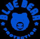 Blue Bear Protection Logo