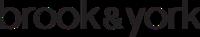 Brook and York Logo