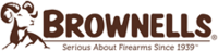 Brownells - Free Shipping w/ Brownells Edge Membership