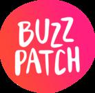 Buzz Patch Logo