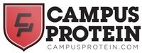 Campus Protein - 25% Off Fuel Pre Workout