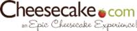 Cheesecake.com Logo