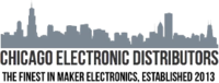 Chicago Electronics Distributors Coupons