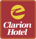 Clarion Hotels Logo