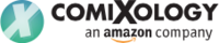ComiXology - Sign Up for News & Updates