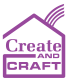 Create and Craft - Free Shipping w/ $70