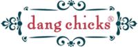 Dang Chicks Logo