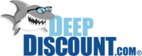 Deep Discount - Free Shipping on $25+ Orders