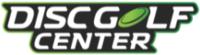 Disc Golf Center Logo