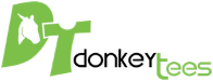 DonkeyTees - Extra 40% Off All Sale Tees