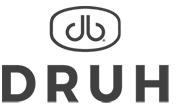 Druh Belts Logo